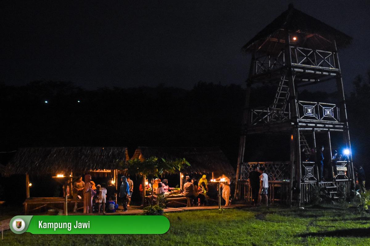 KAMPUNG JAWI