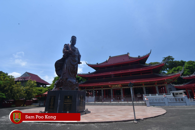 SAM PO KONG