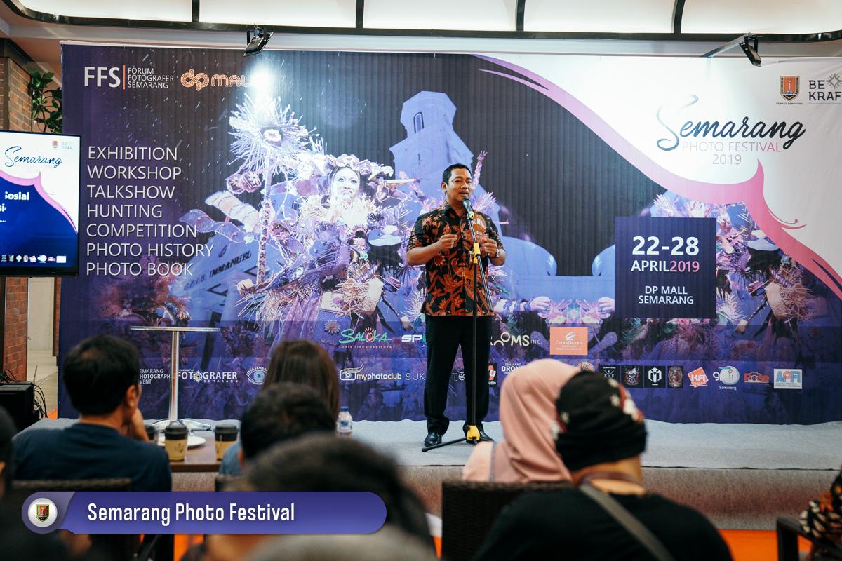 SEMARANG PHOTO FESTIVAL 2019