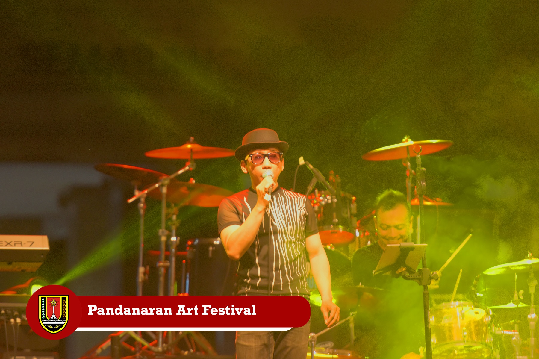 PANDANARAN ART FESTIVAL (LAPANGAN BALAIKOTA)