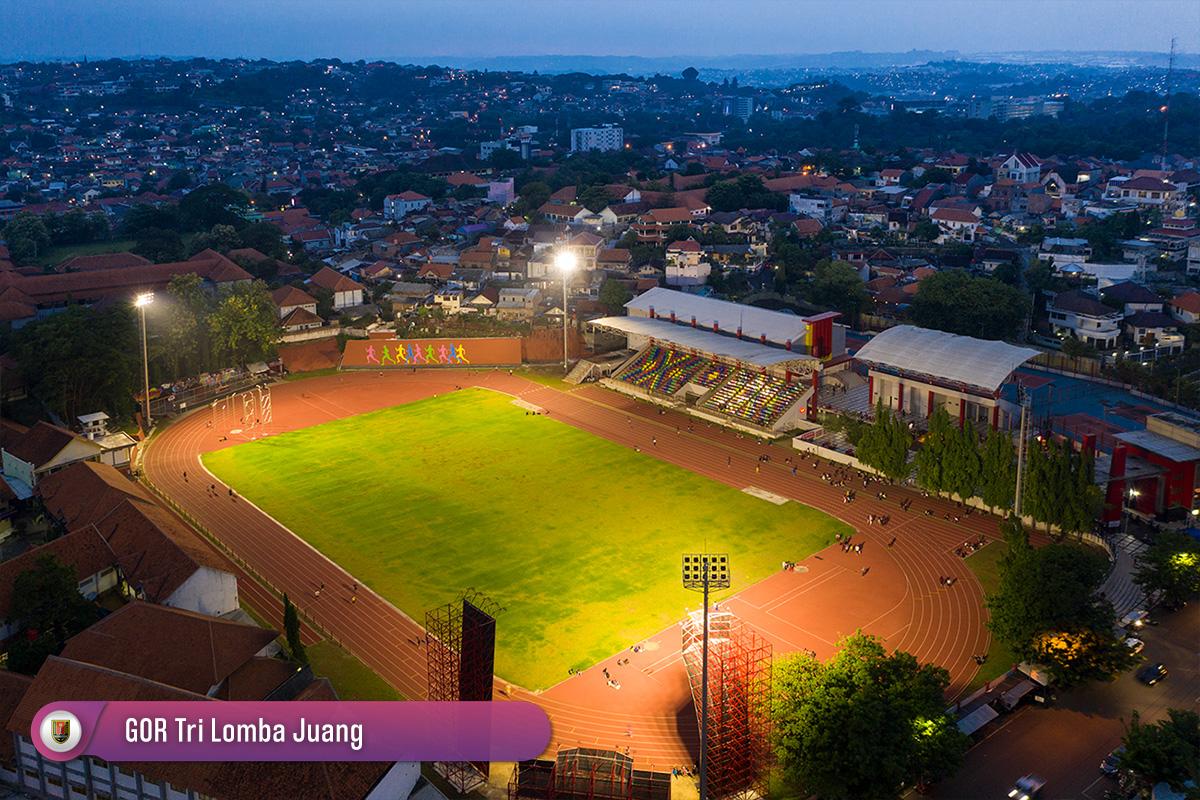 Tri Lomba Juang Semarang