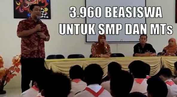Pemkot Semarang Gratiskan Sekolah Swasta, Hingga Siapkan Beasiswa Madrasah